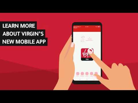 Explore Our New Virgin Mobile KSA App