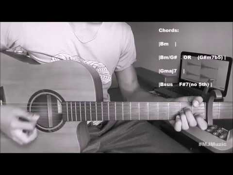 Done For Me (Charlie Puth feat. Kehlani) || Guitar Chords ...
