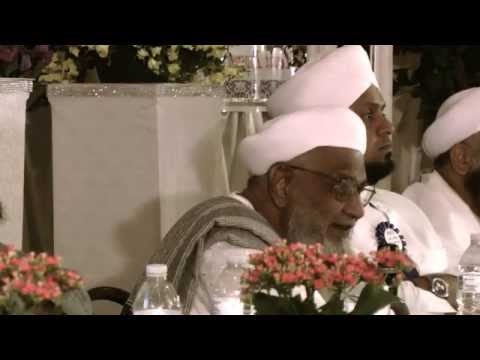 Mahdavia Conference Sermon Hazrat Maulana Abulfatah Syed Nusrat Qibla Tashreefullahi