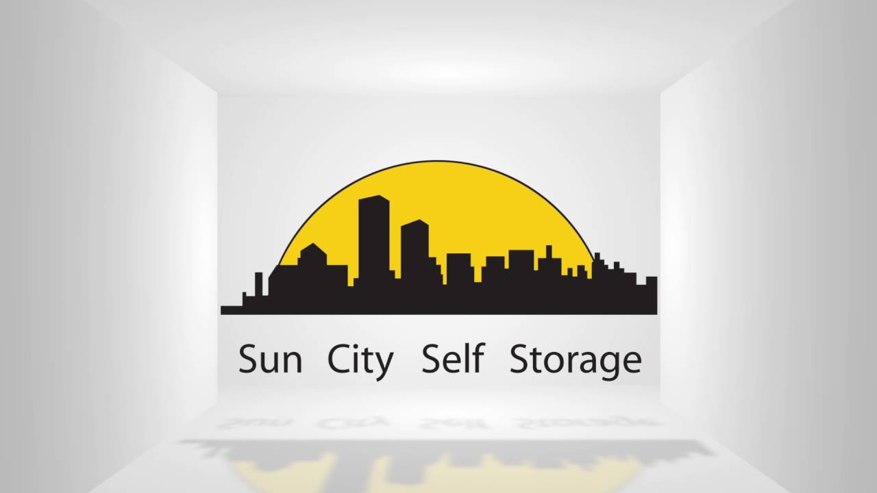 Sun City Self Storage El Paso Texas