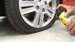 Flat tire fixes | Consumer Reports