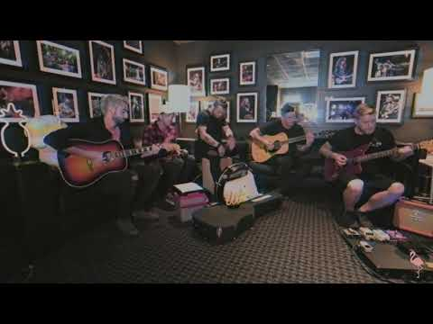 All Time Low - Kiwi [Harry Styles] (Green Room Sessions #5)