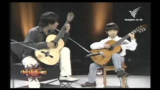 H.M.Blues/Etude/Romance De Amor-on air thai pbs_Part 2