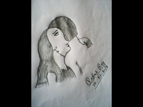 Double Meaning Sketch Art Photo Deep Meaning Youtube