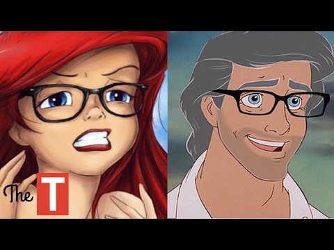 The Evolution Of Disney's Most Romantic Couples