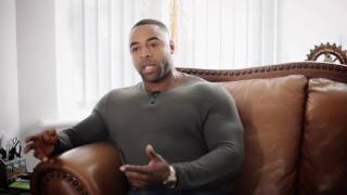 How fitness Changed My Life the Documentary of Micquel Wright