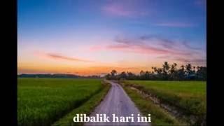 Dhyo Haw - Dibalik Hari Ini (Karaoke Version)