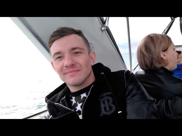 Прогулка на Яхте по Сочи