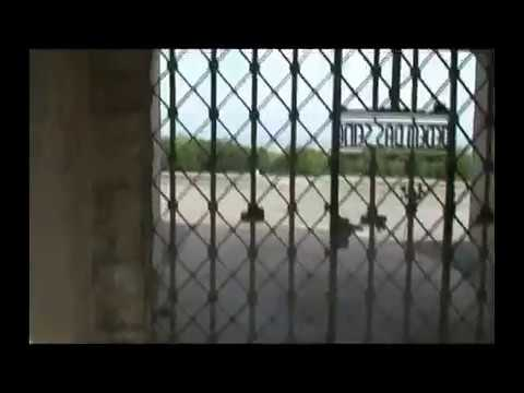 Buchenwald Concentration Camp Visit - Part 1