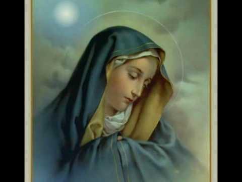 Purest Virgin Mary