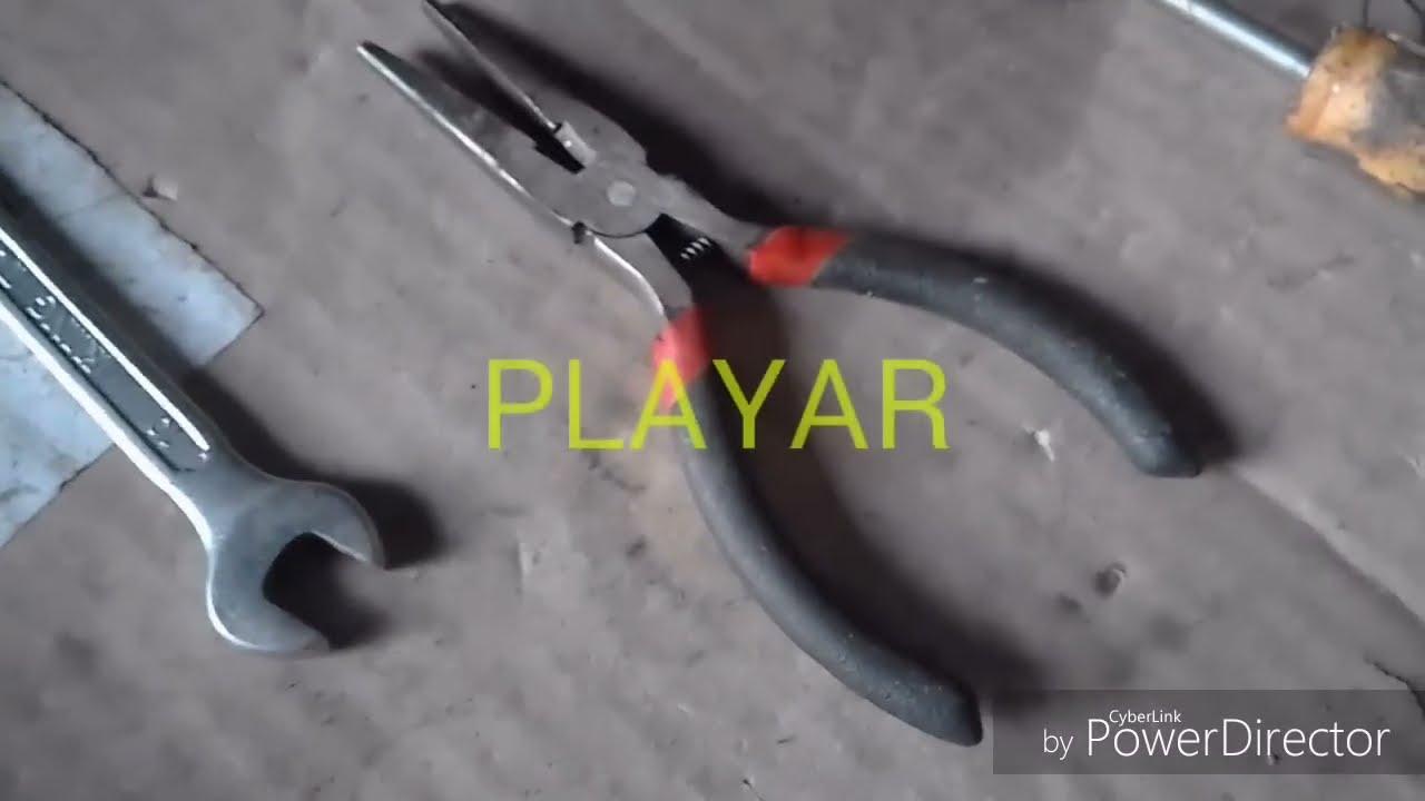 Cara Buka Head Blok Piston Motor Ex5-Top Overhaul  Motor Ayam 07:25 HD