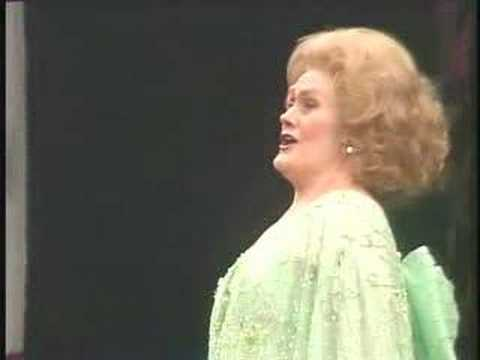 1983 MET100 GALA:Semiramide. Bel raggio lusinghier / Rossini