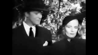 Among The Living, Starring Susan Hayward, Clip 1