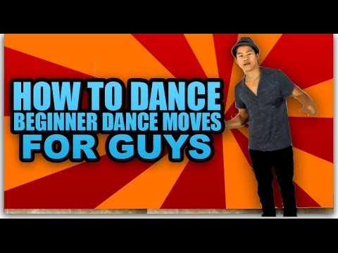How to Dance | beginner dance moves tutorial compilation - EDM/House Music, Hip Hop