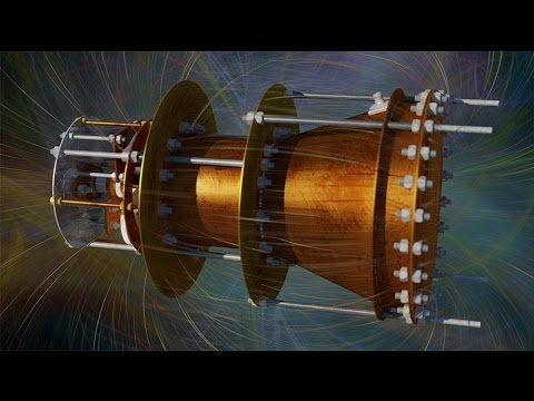 New Propulsion Technology Set To Revolutionize Human Travel