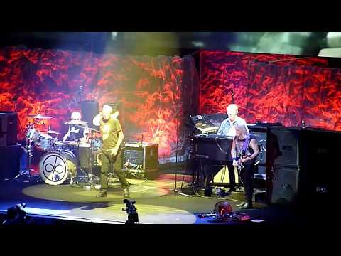Deep Purple  Frankfurt 2017  Full Show