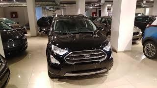 عشاق السيارات suv فورد ايكوسبورت ford ecosport