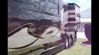 2002 Prevost H3-45 Vanatare Motorhome For Sale Horizon Coach