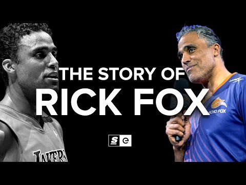 The Story of Rick Fox: The Defender