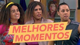 Tô de Graça | MELHORES MOMENTOS DA SEMANA | Nova Temporada | Humor Multishow