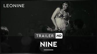 Nine - Trailer (deutsch/german)