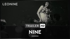 Nine - Trailer (deutsch/german)