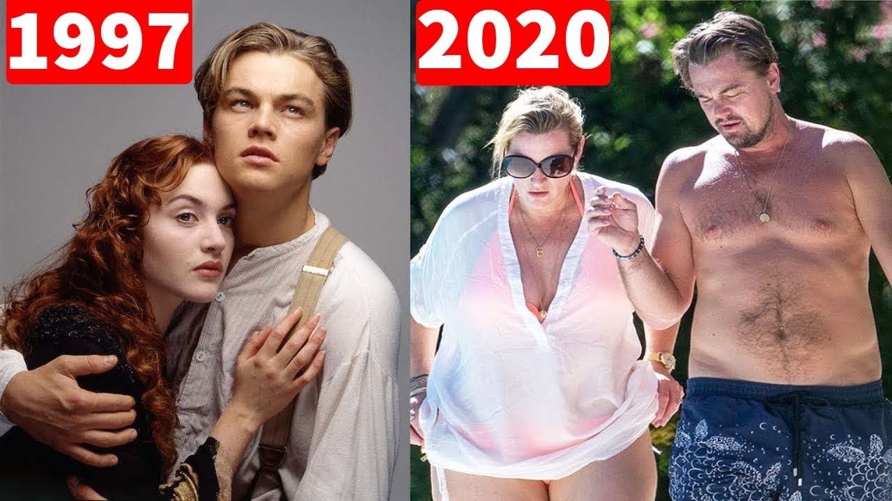 Titanic (1997) Cast Then And Now 2020 - YouTube