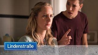 """Trailer Folge 1713 """"Ein Sturm kommt auf"""" am 31.03., 18:50 Uhr #Lindenstrasse"""
