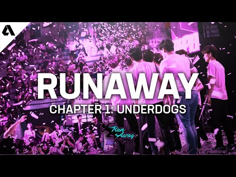 The Story of RunAway - The Underdogs Who Won The Hearts of the Overwatch World thumbnail