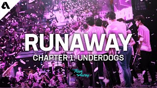 The Story of RunAway - The Underdogs Who Won The Hearts of the Overwatch World