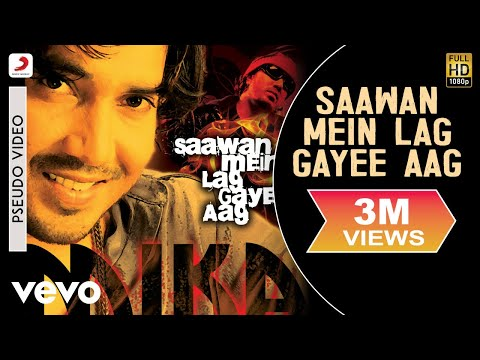 Saawan Mein Lag Gayee Aag - Mika | Official Punjabi Pop Song