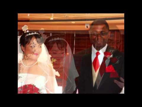 Amy Lawrence Wedding