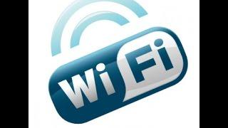 [К.Э.С.] Как создать точку доступа WiFi через ваш ПК?