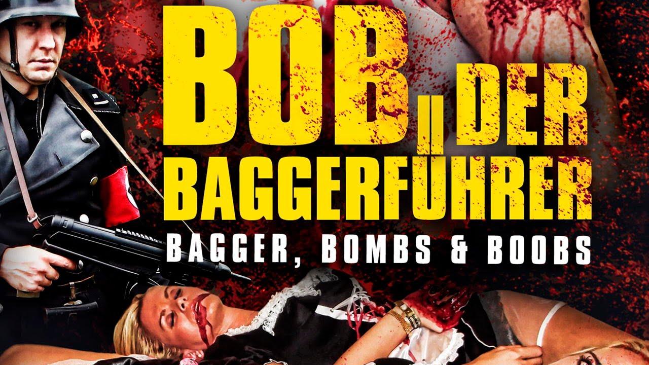 Bob Der Baggerführer