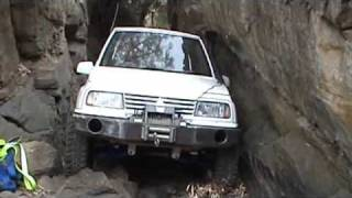 "Vitara ""The Crevice"""