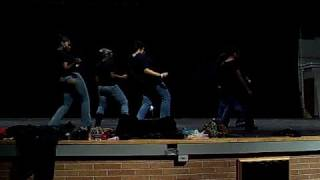ahs step team Thumbnail