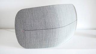 mqdefault - [Amazon.de] Bang & Olufsen BeoPlay A6 (Bluetooth, AirPlay, DLNA) Lautsprecher für nur 539€ statt 699€
