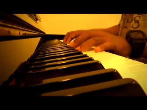 D'Masiv - Rindu Setengah Mati (Piano Cover)