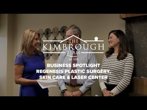 Business Spotlight: ReGenesis Plastic Surgery, Skin Care & Laser Center
