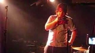 Dallas in Tokyo: Comedy Virgin (vlog #20)
