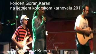 Skala radio - koncert Goran Karan & Vaga...