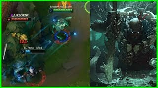I'M PYKE I'M HELPING! - Streamers Playing Pyke - Best of LoL Streams #369
