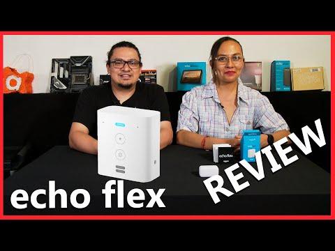 echo flex review en español | Un pequeño pero gran dispositivo con ALEXA