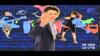Information Society - What