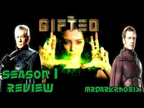 The Gifted S1e3 Exodus Review X Men Tv Show Youtube