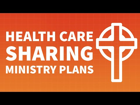 Health Care Sharing Ministries
