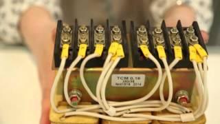 Трансформатор ТСМ 0,16 380/ 85/10/19/42/ 22/36/127/133/170/ 220(Трансформатор ТСМ 0,16 380 со слада в Киеве, в зависимостри от напряжения на второй обмотке возможны следующие..., 2016-04-23T06:26:48.000Z)