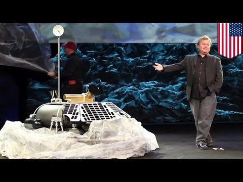 Moon landing: Florida-based private company granted permission for moon mission - TomoNews