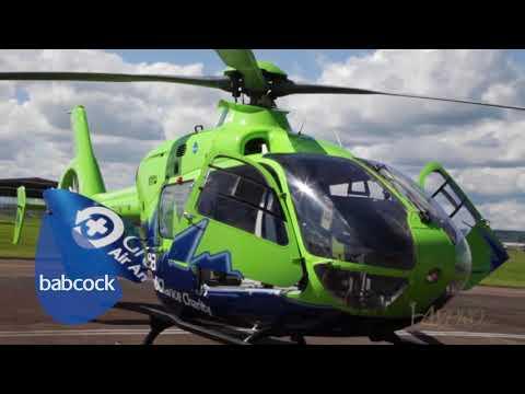 2001 AIRBUS EC135 T2+ For Sale