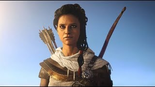 Download Video Assassin's Creed Odyssey: Legacy of the First Blade DLC - Episode 3 Ending! MP3 3GP MP4